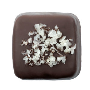 Pinot Blanc Salted Truffle by Missionary Chocolates