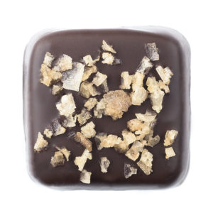 Smoked Cherrywood Salted Truffle