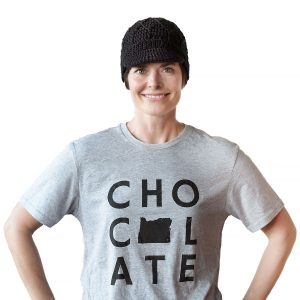 Missonary Chocolates Tee - Front