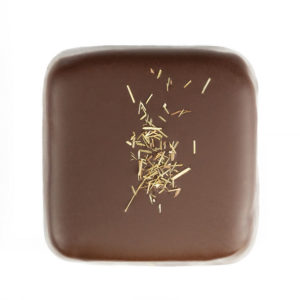 Missionary Chocolates Curry Lemongrass Truffle