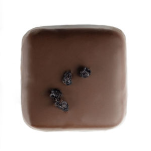 Missionary Chocolates Elderberry Truffle