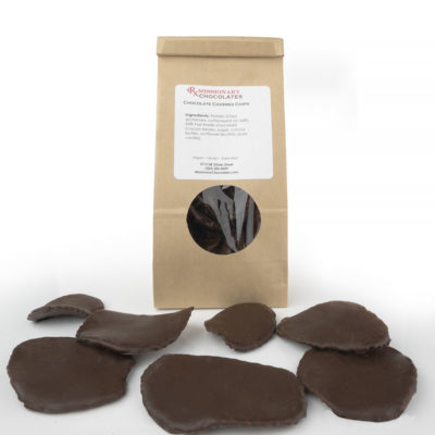 Missionary Chocolates Chocolate Covered Chips